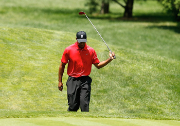 His performance at the Memorial Tournament was forgettable, but he has a chance to be unforgettable at Merion.