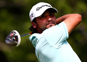 Can Jason Day make it back-to-back majors for Australia?