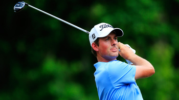 Can Webb Simpson become the first repeat U.S. Open winner since Curtis Strange?