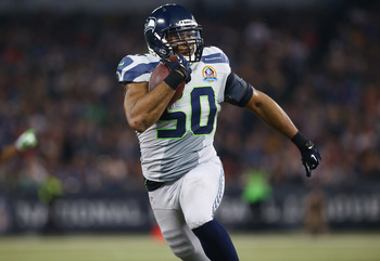 K.J. Wright will garner more attention this season.