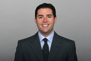 Jed York led the charge for the 49ers' new stadium in Santa Clara.