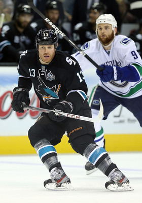 Raffi Torres is a polarizing player, but a good guy to have on your team.