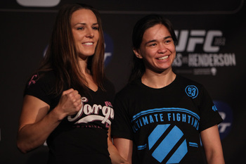 Photo Credit: TJ De Santis/Sherdog.com