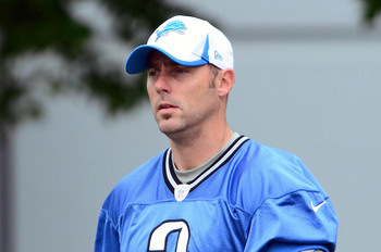 Akers' health is the biggest factor in his bid to replace Jason Hanson.