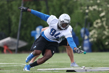 Ansah's work this offseason will determine his success during the regular season.