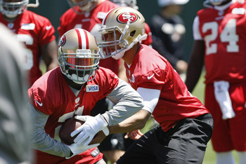 Is Frank Gore bound to slow down in 2013?
