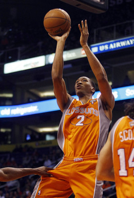 Wesley Johnson could be a solid addition to the Bulls' second unit.