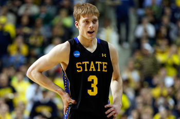 Wolters was a scoring machine in college.