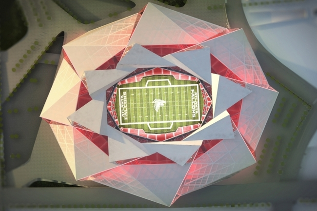Image via newatlantastadium.com.