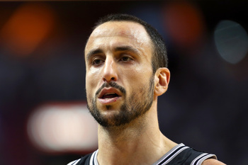 Manu can make everyone forget what has been a dismal series with a big Game 7 performance