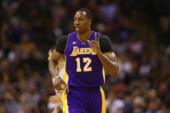 What happens if Dwight Howard bolts?