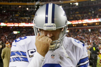 Is Tony Romo finally ready to take Dallas to the top?