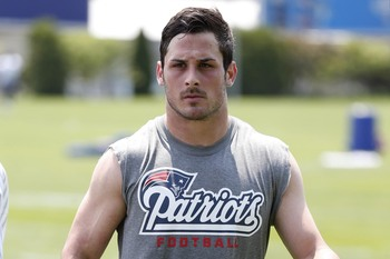 Danny Amendola faces the unenviable task of making fans forget about Wes Welker