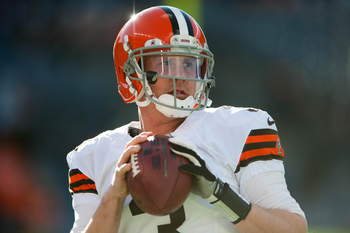 Can Brandon Weeden be more than a stopgap quarterback in 2013?
