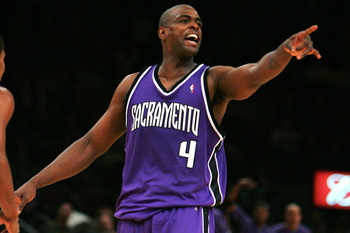 Chris Webber never won a ring, but his dominance was undeniable.