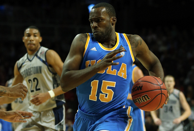 NBA Draft 2013: Tracking the Best Available Forwards
