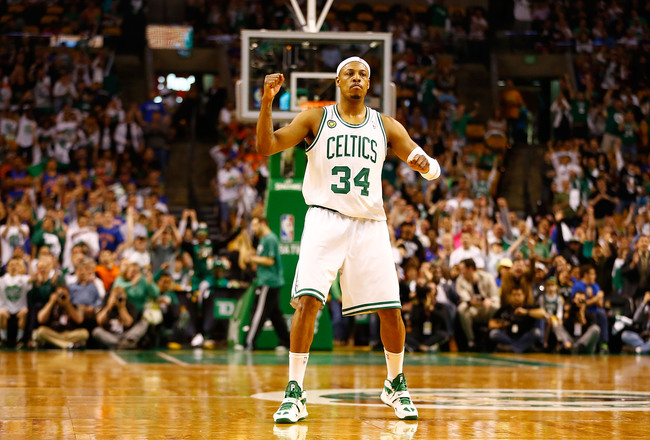 Potential Trade Packages, Scenarios and Landing Spots for Paul Pierce