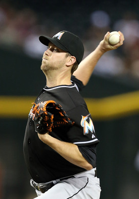 Ryan Webb might not be with the Marlins longer, especially since the Marlins are open to shopping him.