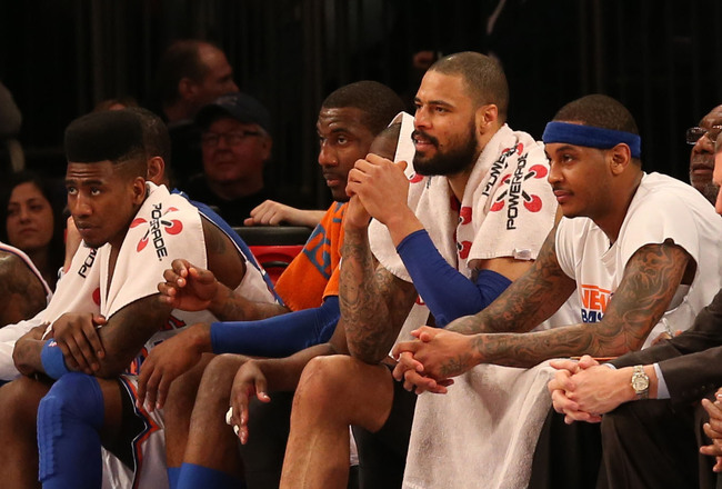 NBA Draft 2013: What the Nets and Knicks need