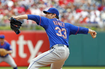 Harvey has already become one of the best all-around pitchers in all of baseball.