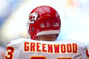 Greenwood will be a nice piece to the Lions puzzle.