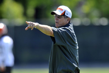 How much can the presence of Norv Turner help the Browns offense improve in 2013?