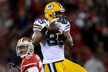 Can Greg Jennings be Minnesota's go-to receiver?