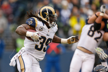 Steven Jackson can be the missing piece to the Falcons' puzzle.