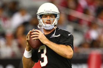 Will Carson Palmer finally solve the Cardinals longstanding quarterback problem in 2013?