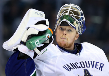 The Oilers narrowly missed out on landing Cory Schneider at the 2013 draft via a trade with Vancouver.