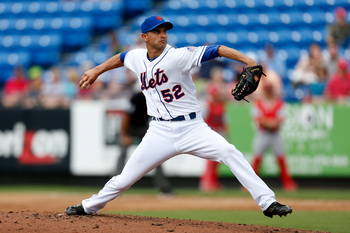 Carlos Torres  has been a great addition to the bullpen