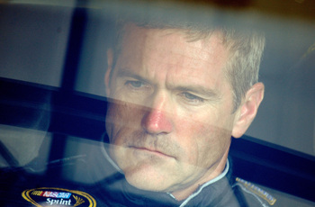 Bobby Labonte's NASCAR future is cloudy after missing his first race since 1993.