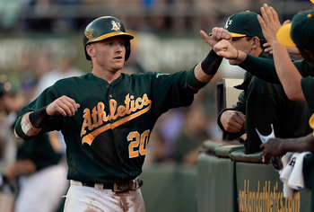 Donaldson has been a revelation in 2013