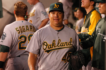 It has been quite the renaissance for Bartolo Colon in 2013