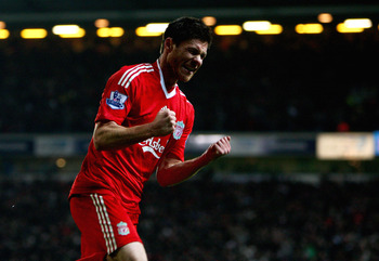 Is Xabi Alonso on his way back to Liverpool?