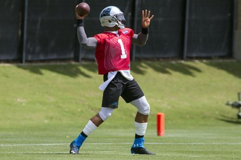Newton has done both good and bad things in two years with the Panthers.  How much will he grow as a player and a leader?