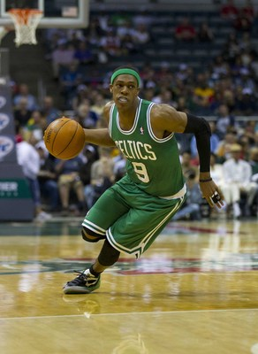 Rajon Rondo may prefer being amnestied to playing for a rebuilding team, but it's not going to happen.