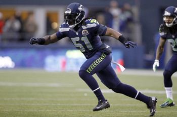 Some have doubts as to whether Bruce Irvin can play strong-side linebacker.