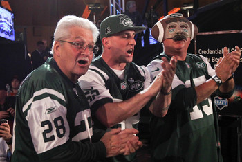 Will the Jets have something to cheer about in next year's draft?