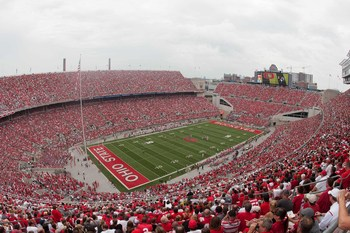 Ohio State fans will pack the 'Shoe even for MACtion.