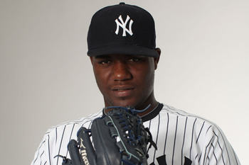 Pineda may find himself in the Yankees rotation soon