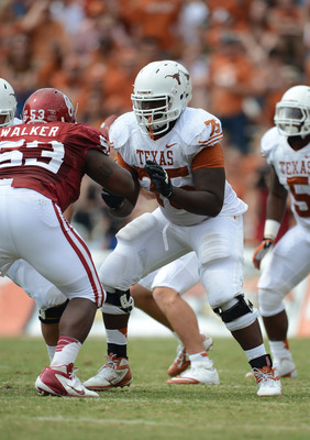 Due to injury, Hopkins has major work to do simply to remain a starter at Texas.