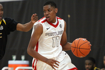 Kameron Chatman is another candidate to replace Glenn Robinson III. Photo courtesy of 247 Sports.