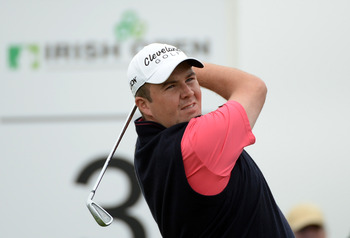 Shane Lowry beat his buddy Rory McIlroy at the 2013 WGC-Accenture Match Play.