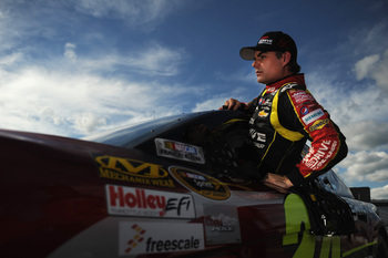 Jeff Gordon's Chase chances are remarkably good despite plenty of bad luck for No. 24.