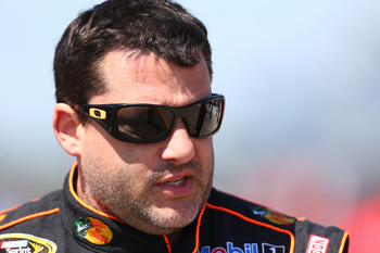 Tony Stewart's Chase chances have drastically improved from his slow start.