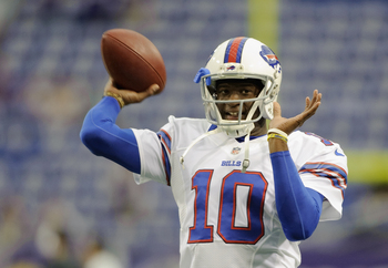 Will Vince Young make a comeback in 2013?