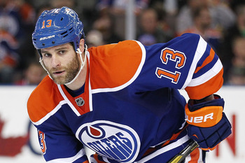 Mike Brown is an undisciplined risk-taker and often hurts the Oilers.