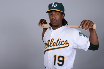 Not long ago, Weeks was untouchable. Now, his days with the A's could be numbered