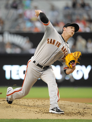 Tim Lincecum has had a profound fall from greatness the last few seasons, but after his first career No-Hitter a few days ago I project big numbers in the second half of 2013.